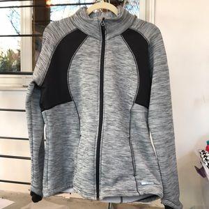 Women's Avalanche Zip Up Seeatshirt